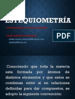 4.-Formula Minima y Molecular