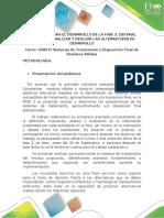 Anexo Para El Desarrollo de La Fase 3 - Definir, Describir, Analizar y Evaluar Las Alternativas de Tratamiento (1)