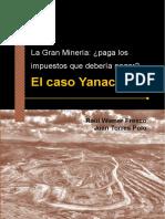 La Gran Mineria Yanacocha