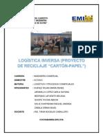 Logistica Inversa (Carton)