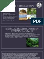 NORMA OFICIAL MEXICANA NOM-120-SEMARNAT-2011
