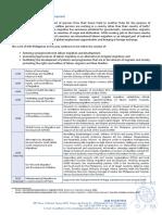 IOM Philippines Information Folder