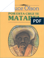 Por Esta Cruz te Matare   Bruce Olson.pdf