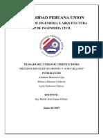 INFORME DE CIMENYTACIONES PROFUNDAS (METODO DECOURT Y AOKY).docx