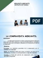 COMPRAVENTA MERCANTIL