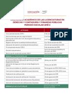 CalendarioAcademicoLicDerFinPub 2019 2 (1)