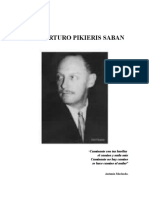 Kiril Arturo Pikieris Saban