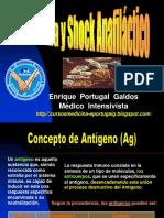 9_Anafilaxia y Shock
