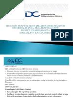 Presentación1 DEDESECHOS HOSPITALARIOS
