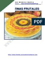 04. GELATINAS FRUTALES