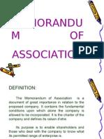 23251173 Memorandum and Articles of Association
