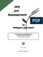 Assement Ng Climate