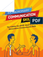 Extraordinary Communication Skills3