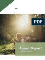 Kiwi Wealth KiwiSaver Scheme Annual Report 2019