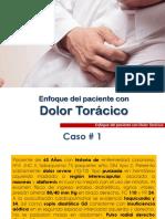 Jd-dolor Toracico Casos Clinicos