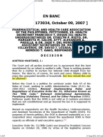 Pharmaceuticals Assn v. Duque