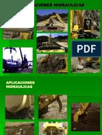 Aplicaciones hidráulicas.ppt