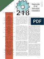 Resolução 218 - Revista.pdf