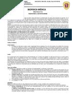 Biofisica 2019 II Practica 1 n