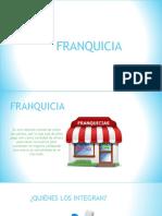 FRANQUICIA 1