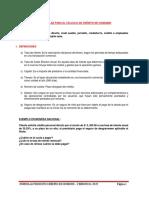 Formulas Credito Consumo