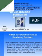 Constitucion Politica- Ponencia