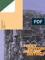 Foggy Bottom Historic District