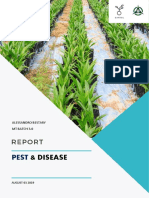 Alessandro-mt 3.0-Pest & Disease