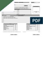Dosificación Inglés I GASTRO 1A JMLA