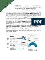 Traslado de ONP a AFP - Perú