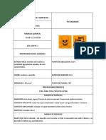 Información General de Compuesto