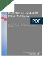 Indicadores de gestión presupuestaria.pdf