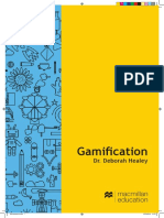 Gamification White Paper