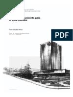 Analisis Edificio Castelar