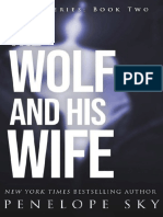 Wolf 2. the Wolf and His Wife -Penelope Sky