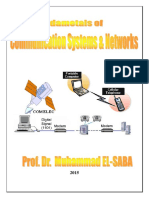 Telecommunication Systems and Data Networks