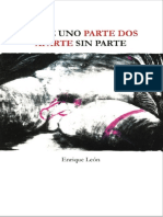 EnriqueLeón_Poemario