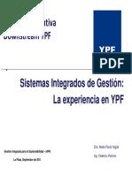 SIG YPF