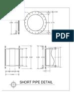 Short Pipe Details