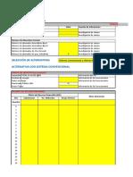 Aplicativo Electrificacion Rural Modelo Ver3 2013