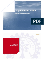 2 Pipeline Hydraulics