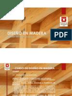 Introducción diseño en madera