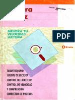 Bruno Espana - Manual PRG Computación Lect Eficaz-2006