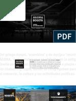 Agora Bogota Brochure