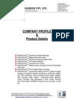 Company Profile 23566