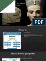 Complejos Urbanos Del Antiguo Egipto y Orbe Mesopotamica