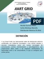 Presentación Smart Grid (Guzmán-Montoya)