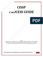 Cissp Process Guide v9