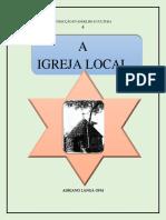 Colec Moçambique 04 - A Igreja Local (Colec Cultura e Evangelho 04-Langa, Adriano)