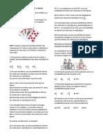 Evaluación Probabilidad y Conteo